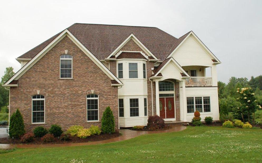 woodard home